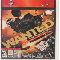 wanted weapons of fate-اورجینال