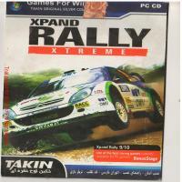 xpand rally xtreme-h-اورجینال