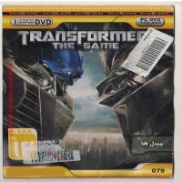 transformers the game-اورجینال