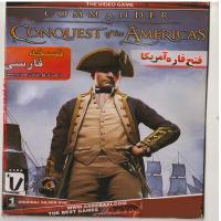 فتح قاره امریکا conquest of the americas-اورجینال