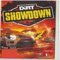 dirt show down-اورجینال