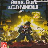 guns Gore and cannoli -اورجینال