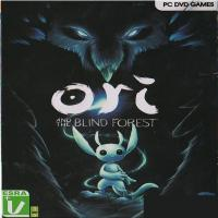 ori and the blind forest -اورجینال
