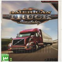 AMERICAN TRUCK-اورجینال