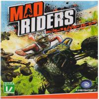MAD RIDERS موتور سواران دیوانه -اورجینال
