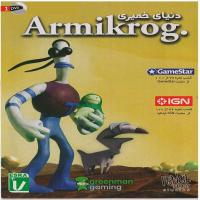 ARMIKROG-اورجینال