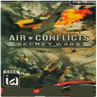 Air conflicts secret wars-اورجینال