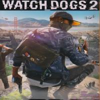 Watch dogs2-اورجینال