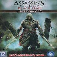 ASSASSINS CREED IV BLACK FLAG-اورجینال