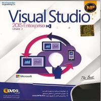 visual studio 2015 enterprise -اورجینال