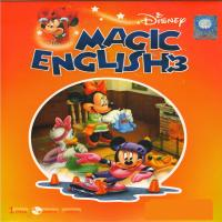 MAGIC ENGLISH 3 -اورجینال