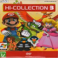 مجموعه بازی HI-collection 3 -اورجینال