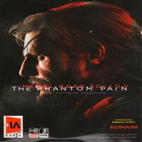 METAL GEAR SOLIDV THE PHANTOM PAIN-اورجینال