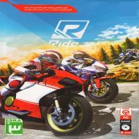 Ride موتورسواری -اورجینال
