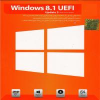 windows 8.1 UEFI update3 -اورجینال