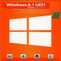 windows 8.1 UEFI update3 -اورجینال