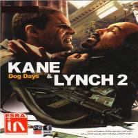 KANE & LYNCH 2 -اورجینال