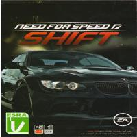NEED FOR SPEED SHIFT -اورجینال