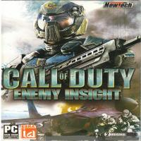 CALL of DUTY ENEMY INSIGHT -اورجینال