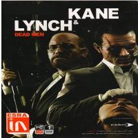 KANE & LYNCH -اورجینال