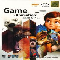 Game Animation Maker 2017 به همراه فیلم آموزشی نصب وفعالسازی-اورجینال