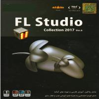 FL Studio collection 2017 ver.6 -اورجینال