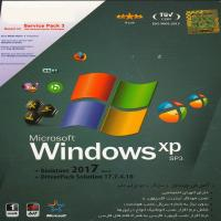 Microsoft Windows xp sp3 -اورجینال