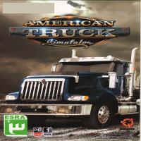 AMERICAN TRUCK -اورجینال