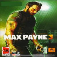 MAX PAYNE 3 -اورجینال