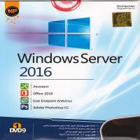 Windows Server 2016 -اورجینال