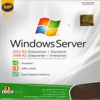 Windows Server 2012 R2 -2008 R2 -اورجینال