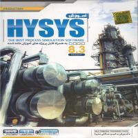 آموزش HYSYS ورژن 8.3 - به همراه فایل پروژه های آموزش داده شده -اورجینال