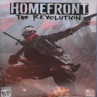 HOMEFRONT THE REYOLUTION -اورجینال