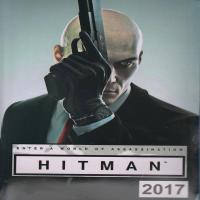 HITMAN 2017 -اورجینال