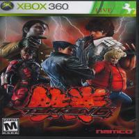بازی TEKKEN6 -XBOX360 -اورجینال