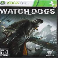 بازی WATCH DOGS -XBOX360 -اورجینال