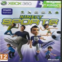 بازی kINECT SPORTS -XBOX360 -اورجینال