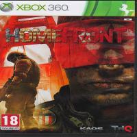 بازی HOMEFRONT -XBOX360 -اورجینال