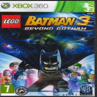 بازی LEGO نسخه BATMAN 3-beyond gotham -XBOX360-اورجینال