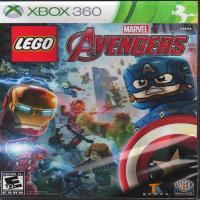 بازی LEGO نسخه AVENGERS -XBOX360 -اورجینال