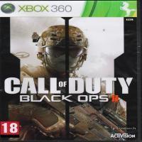 بازی CALL OF DUTY BLACK OPS II -XBOX360 -اورجینال