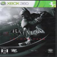 بازی BATMAN Arkham CITY -XBOX360 -اورجینال