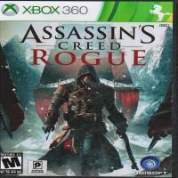 بازی ASSASSINS CREED ROGUE -XBOX360 -اورجینال