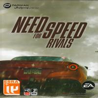 بازی NEED FOR SPEED REVALS -اورجینال