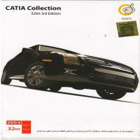 CATIA Collection 32bit 3rd Edition -اورجینال