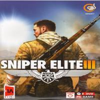بازی SNIPER ELITE III -اورجینال