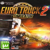 بازی EURO TRUCK SIMULATOR 2 -اورجینال