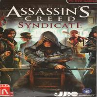 بازی ASSASSINS CREED SYNDICATE -اورجینال