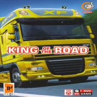 بازی KING of the ROAD -اورجینال