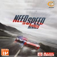 بازی NEED FOR SPEED RIVALS -اورجینال